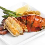best grilled lobster tail recipe