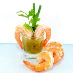 zesty marinated shrimp cocktail recipe