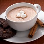 creamy hot white chocolate recipe