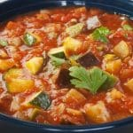 slow-cooked ratatouille soup recipe