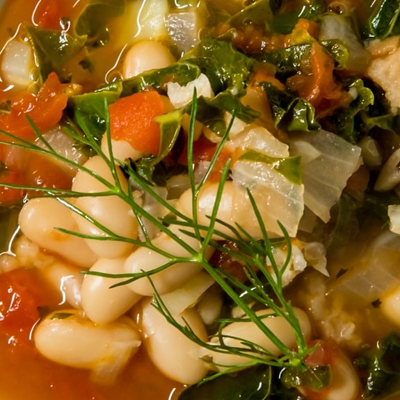 slow cooker tuscan bread soup recipe