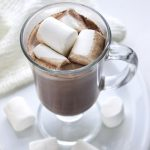 slow cooker marshmallow hot cocoa recipe