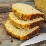 slow cooker coconut-lime bread recipe
