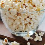 The best instant pot popcorn recipe. Learn how to cook yummy snack in your instant pot. So easy and Simple 3-ingredient recipe! #instantpot #pressurecooker #popcorn #snacks #homemade #easy #simple