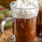 Crock pot keto hot chocolate recipe. Learn hot to prepare yummy and healthy hot chocolate in a crock pot/slow cooker. #crockpot #slowcooker #keto #desserts #chocolate#breakfast #yummy